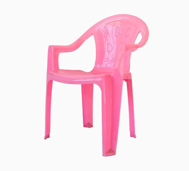Molde de la silla del niño